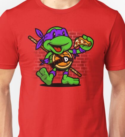 Vintage Donatello Unisex T-Shirt