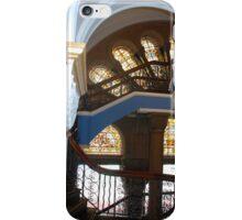 Queen Victoria Building inside - Sydney Australia iPhone Case/Skin