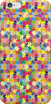 Puzzle by Paun