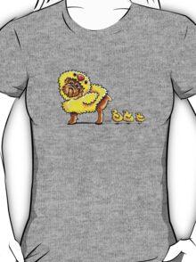 Little Brussels Peep T-Shirt
