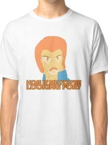 Lion-O Richie Classic T-Shirt