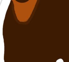 Calf Sticker