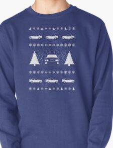 Ugly Christmas Sweater Featuring the E30 Pullover