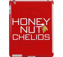 Honey Nut Chelios iPad Case/Skin