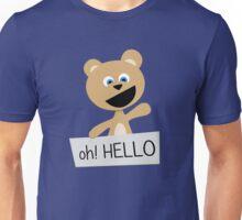 Roar says HELLO! T-Shirt