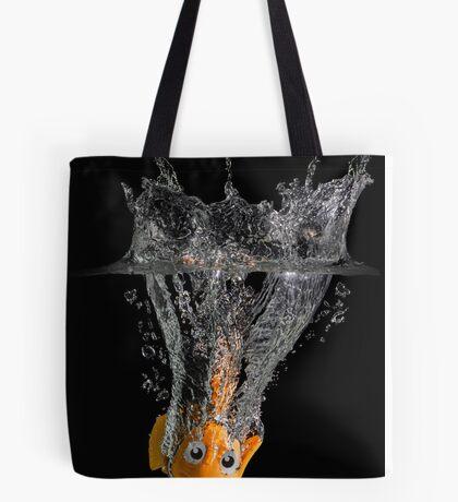 Falling Nemo Tote Bag