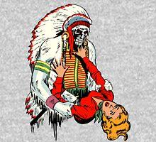 Big Chief Slap-A-Hoe Unisex T-Shirt
