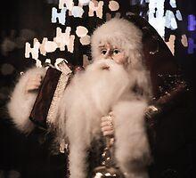 Ho! Ho! Ho! by IonaSpence
