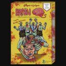 Killyous & Eatyous Brain O's by Dr-Twistid