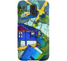 House by Eddie Garland Samsung Galaxy Case/Skin