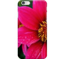 Turn the pages back in time.. Through the chapters in my mind..Life's too short to leave behind iPhone Case/Skin