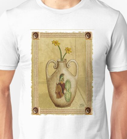 Hellenic Vahz Unisex T-Shirt