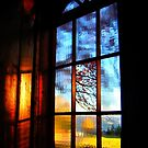Window with a View by Redrose10