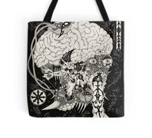 Supreme Atlantean Archtype Tote Bag