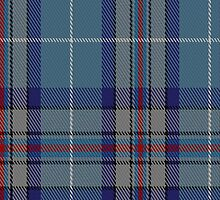 00094 O'Reilly Clan Tartan Fabric Print Iphone Case by Detnecs2013