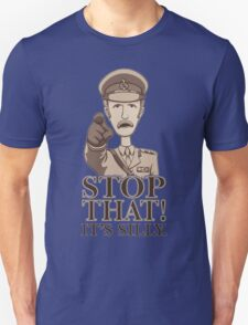 Stop That! -Dark T-Shirt