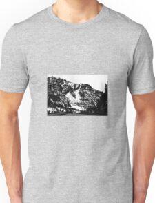 Colorado Road Unisex T-Shirt