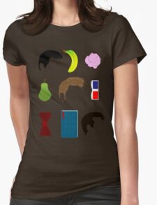 Icons of Doctors T-Shirt