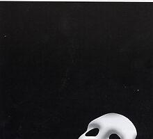 Phantom of the Opera by misskiernan