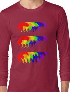 Doctor's Chromatic Long Sleeve T-Shirt