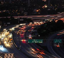 Rush Hour by don thomas