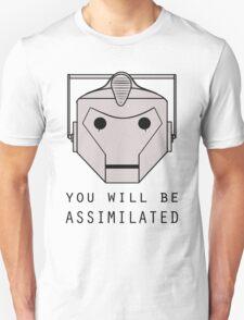 A-SSIM-IL-ATE! Unisex T-Shirt