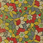 Flower Pattern by SteCisTTWG