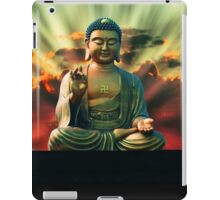 Buddha Sunrise iPad Case/Skin