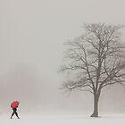 A SHORTCUT THROUGH THE SNOW by TOM YORK