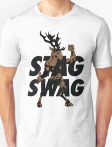 Stag Swag V2 Unisex T-Shirt