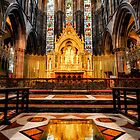 St Marys RC Cathedral by Don Alexander Lumsden (Echo7)