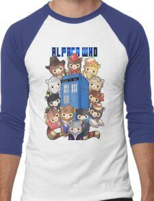 Alpaca Who T-Shirt