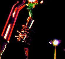 ZillaBot by LSMDesign