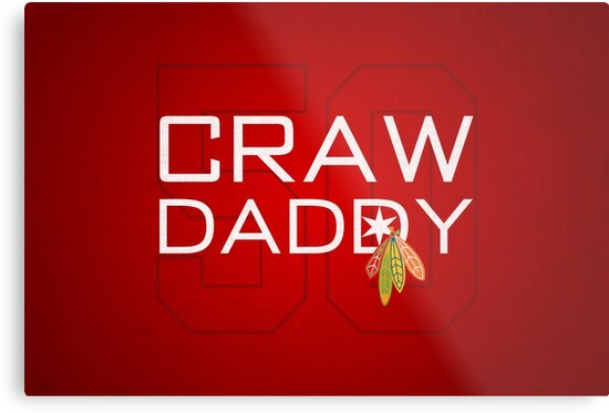 Craw Daddy by fohkat