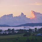 Valley View by Liz Worth