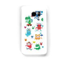 Monster Love Samsung Galaxy Case/Skin