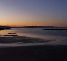 The Beach ~ Isle Of Skye by caledoniadreamn