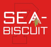 Sea-Biscuit Baby Tee