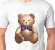 Mr. T. Bear Unisex T-Shirt