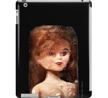 Mrs. Ötzi The Iceman's Wife iPad Case/Skin
