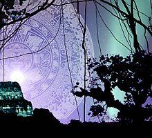 Mayan Winter by Tania Williams