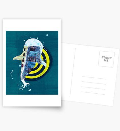 terra incognita Greeting Card