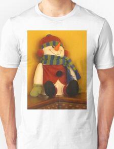 Bad Snowman T-Shirt