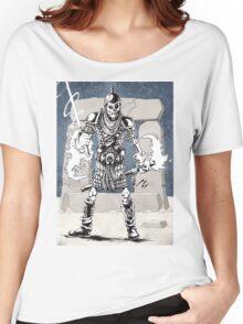Dekkion, Dungeons & Dragons cartoon Women's Relaxed Fit T-Shirt