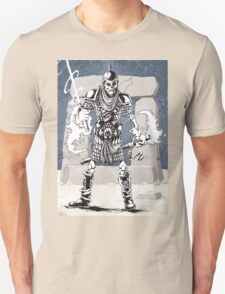 Dekkion, Dungeons & Dragons cartoon Unisex T-Shirt