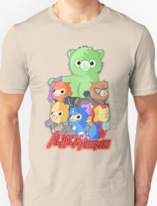 Alpacas Assemble T-Shirt