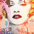 Madonna by shirtsapalooza