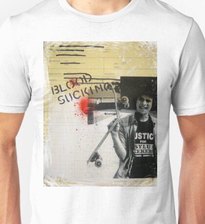blood sucking Unisex T-Shirt
