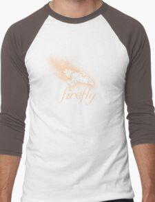 Firefly Silhouette Men's Baseball ¾ T-Shirt