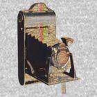 Vintage cam navigation by AndersHolmDK
